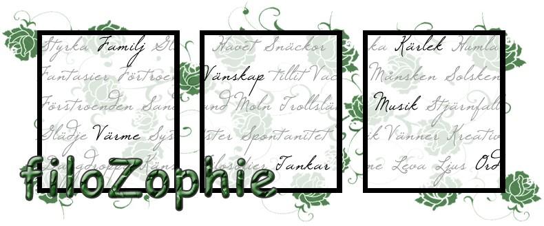 filoZophie